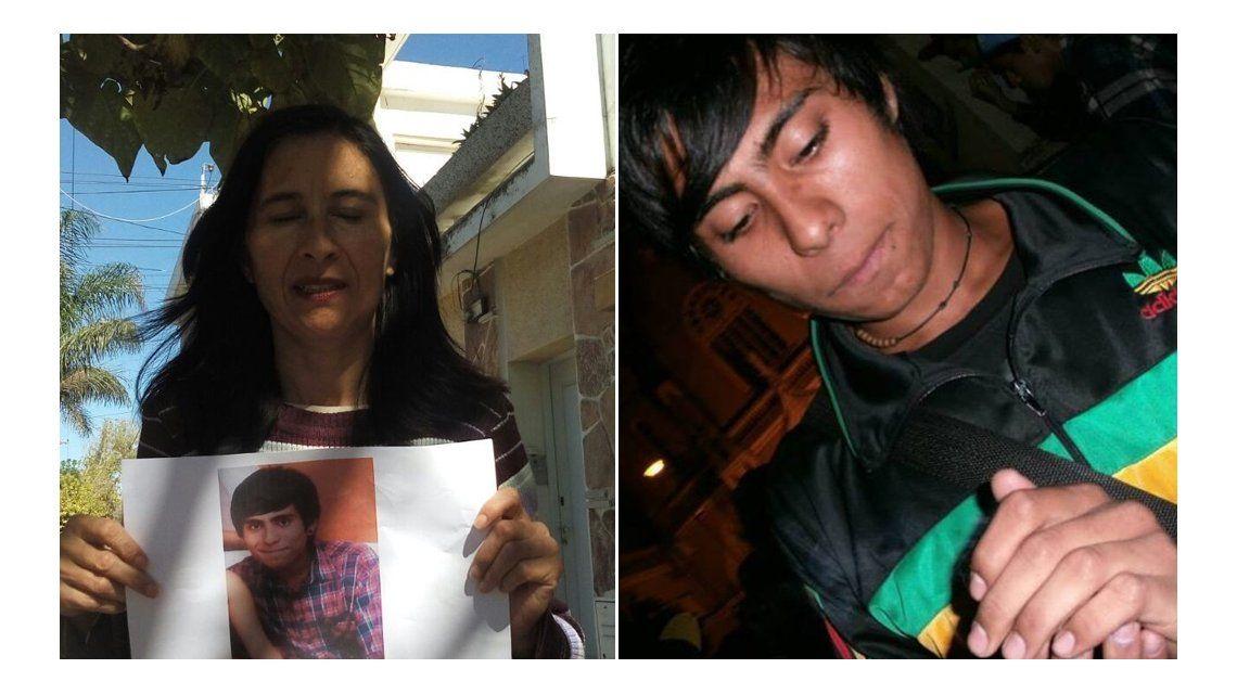 Apareció el mochilero argentino que era buscado en Ecuador