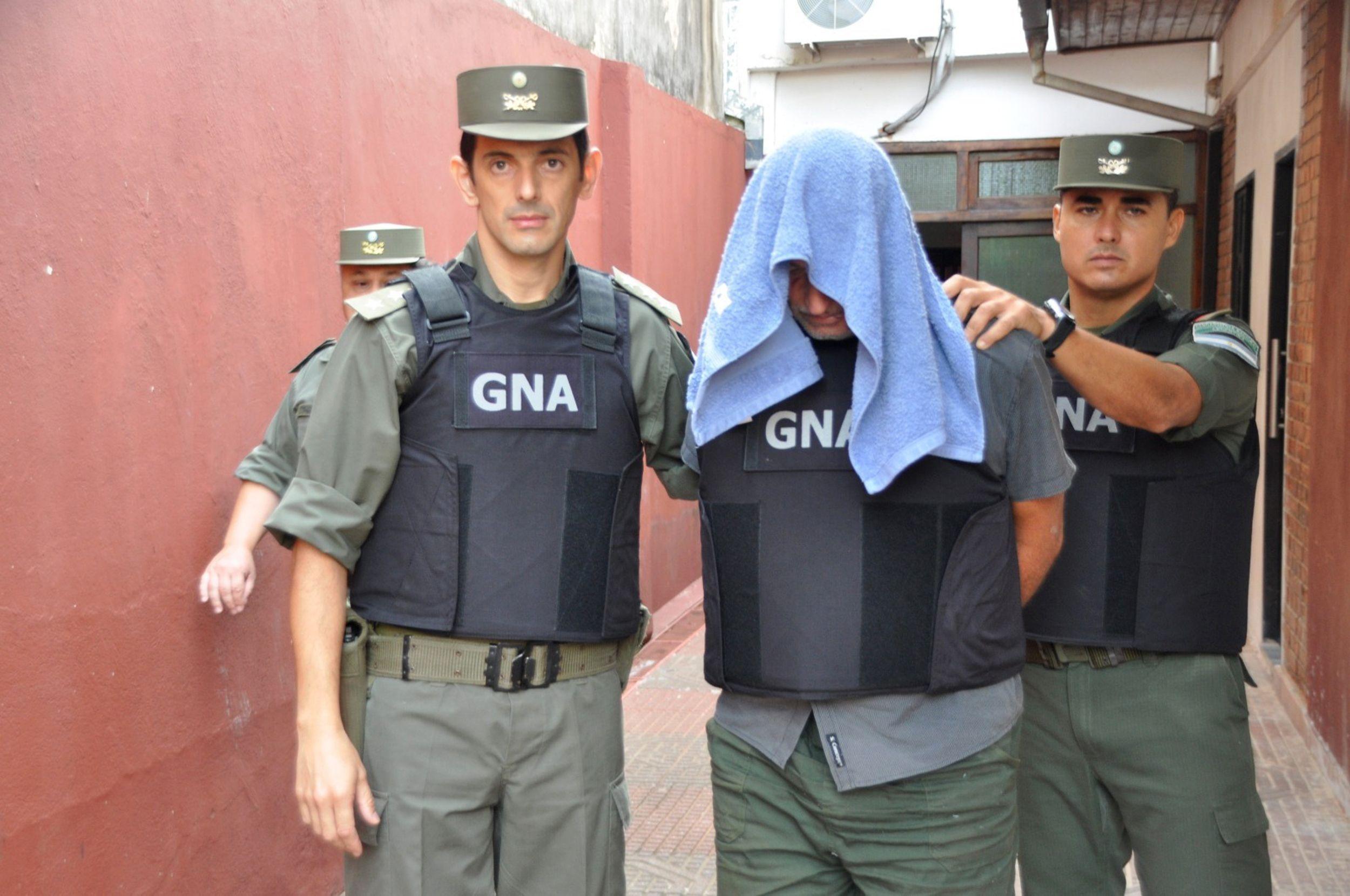 Declaró el abogado de Lázaro Báez: Intenté suicidarme y no lo logré