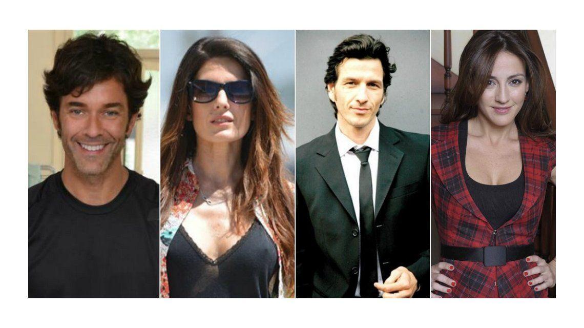 Así será Amar después de amar: el nuevo policial romántico de la televisión