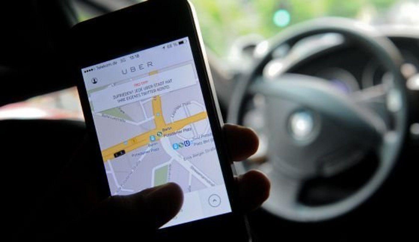 Uber desafía a la Justicia porteña por ordenar bloquear tarjetas de crédito