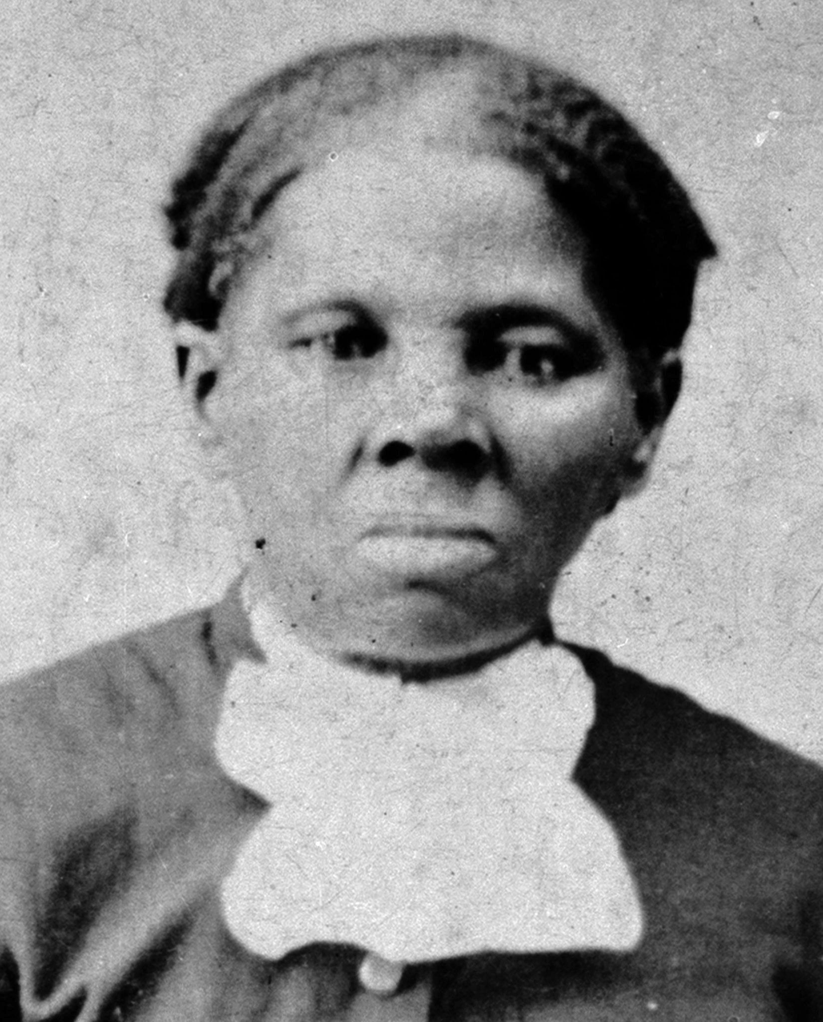 Eligen a la activista negra Harriet Tubman para el nuevo billete de 20 dólares