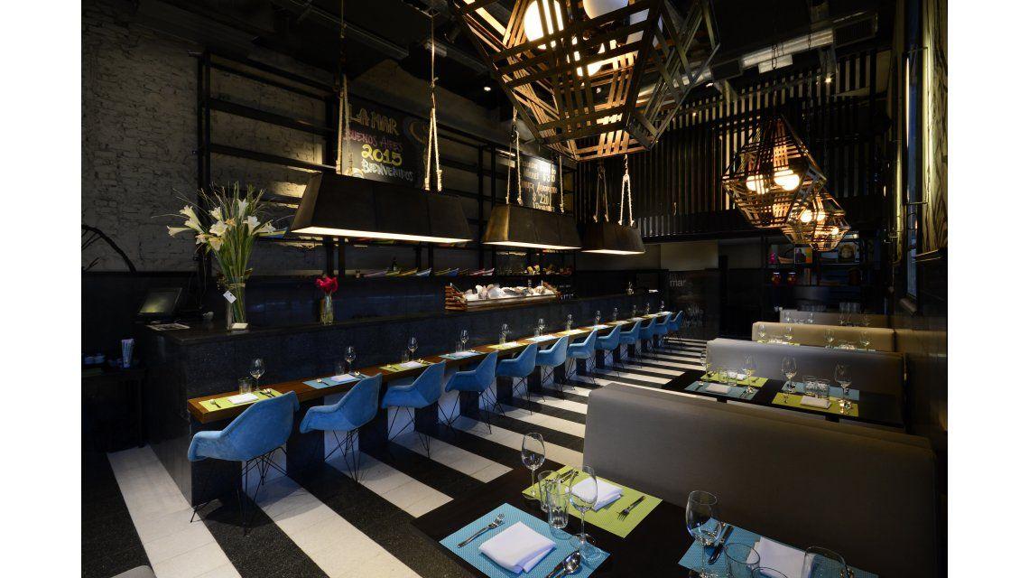 ¿Cuál es el mejor restaurante y quién el mejor chef porteños?
