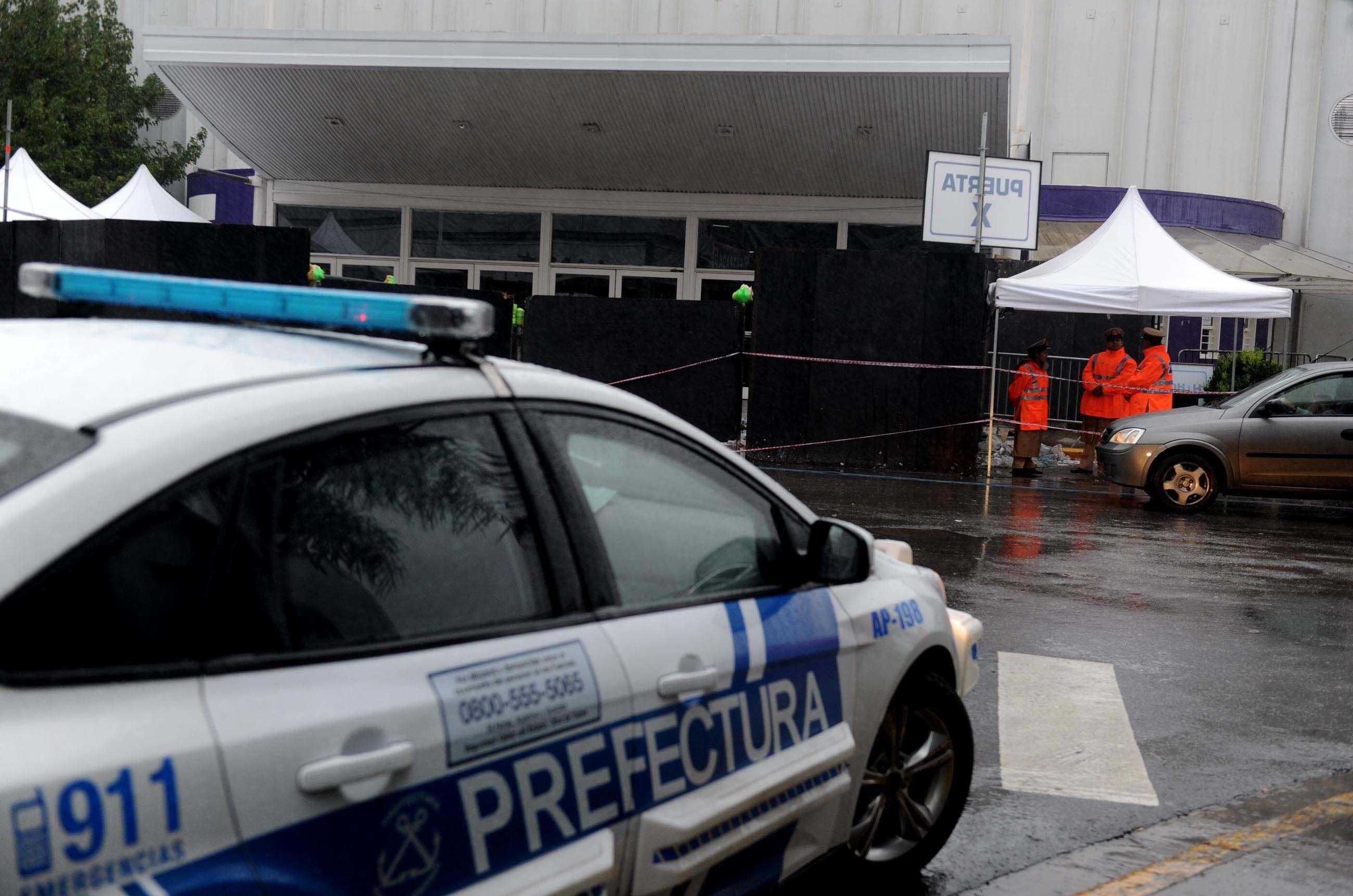 Time Warp: la Justicia denunció a Prefectura por entorpecer la investigación