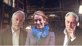 Conocé a las siete plumas de lujo de la literatura mundial que estarán en la Feria del Libro
