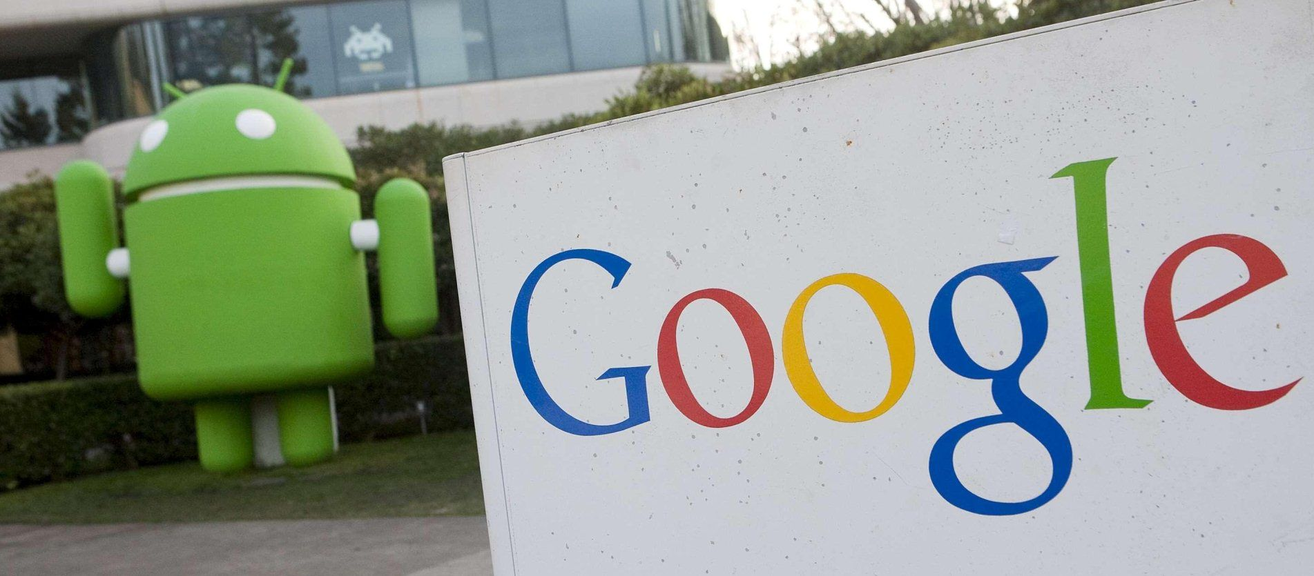 Google cierra un semestre multimillonario empujado por la publicidad