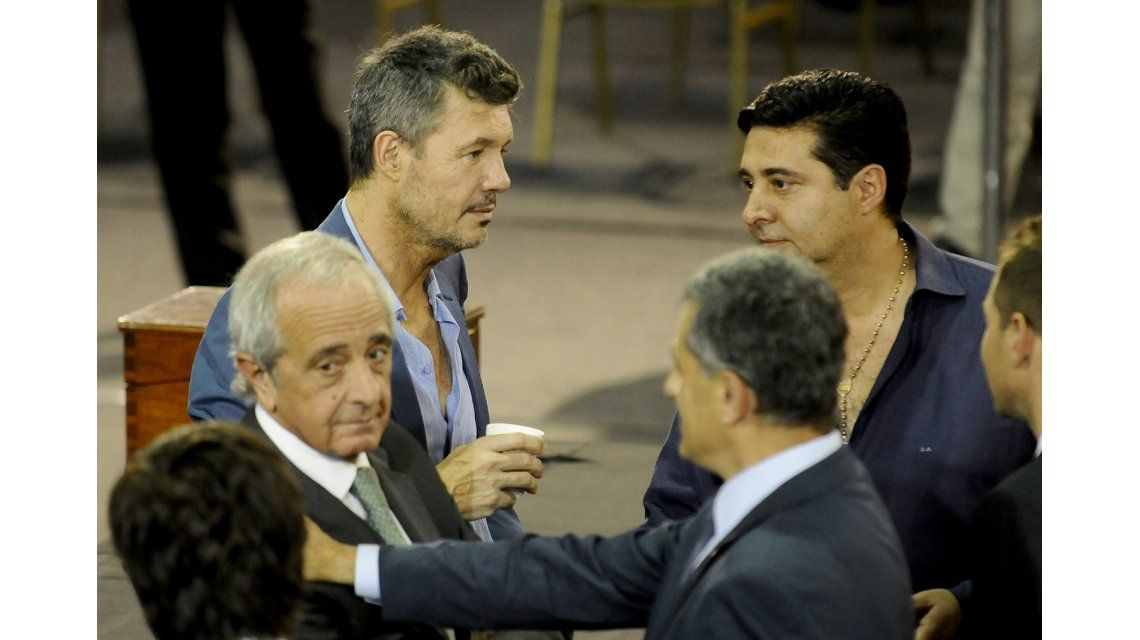 Asado clave: ¿cómo es el futuro de la Asociación del Fútbol Argentino?