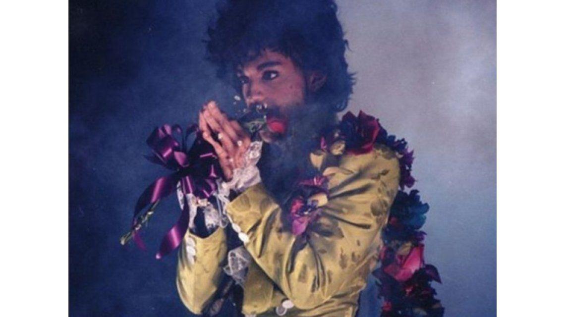Los últimos tuits de Prince antes de morir