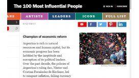 El FpV lamentó los elogios de Paul Singer a Macri