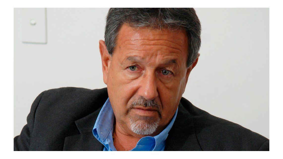 Roberti: La gente ha sancionado al peronismo y necesita revitalizarse