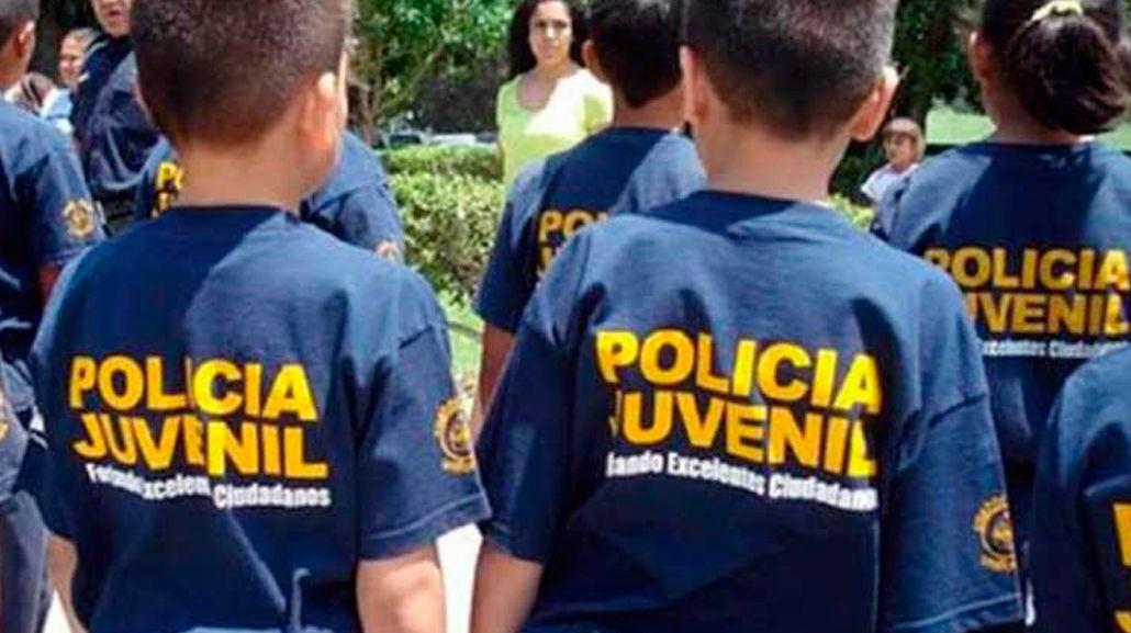 Sigue la polémica por la policía infantil: ahora le quieren cambiar el nombre