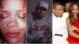 Chris Brown, ex de Rihanna, confesó que se quiso matar tras golpear a la cantante