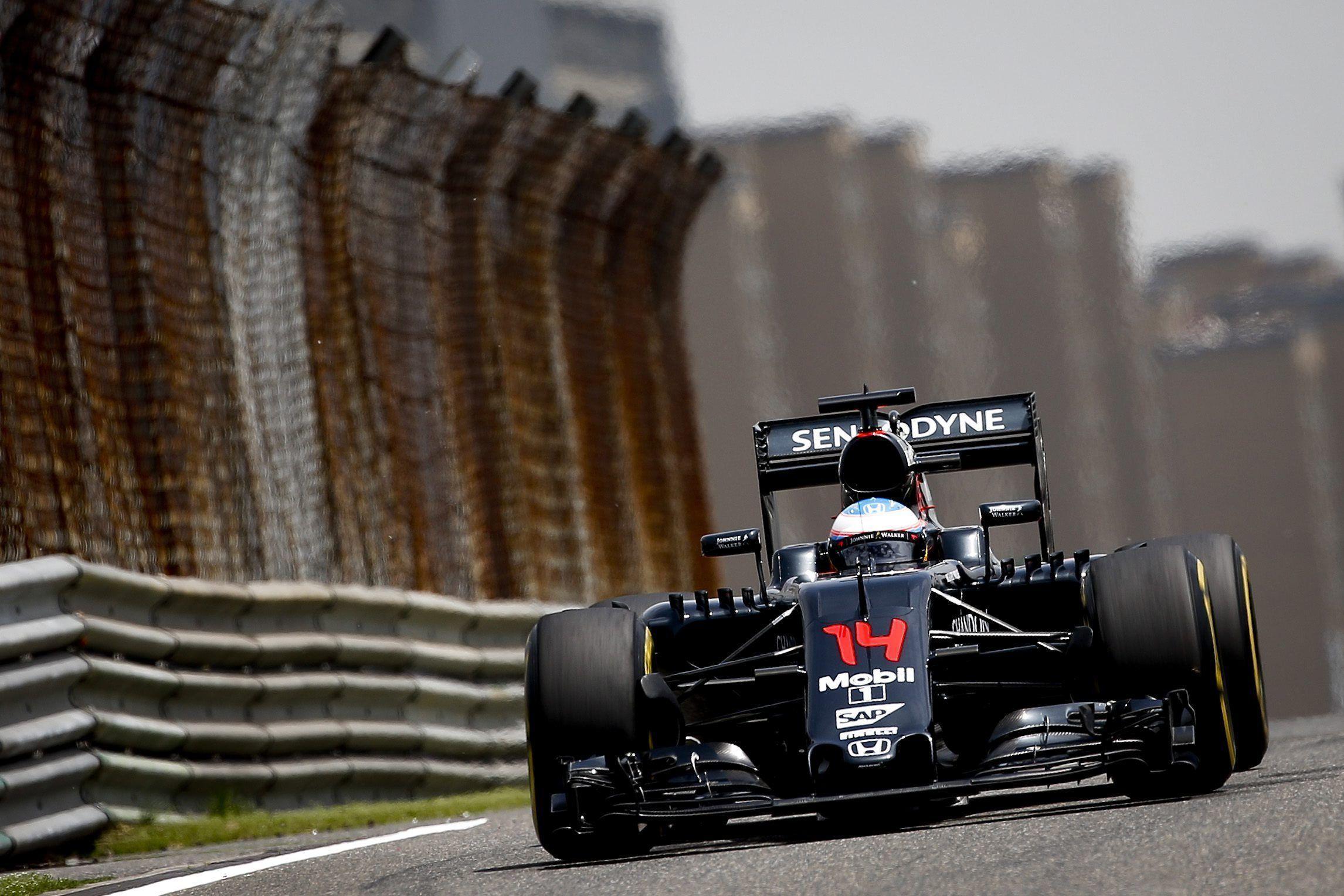 Fórmula 1: Rosberg marcó la pole y largará primero en el GP de China