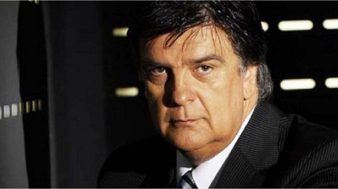 Luis Ventura respondió las críticas de Rial sobre los Martín Fierro