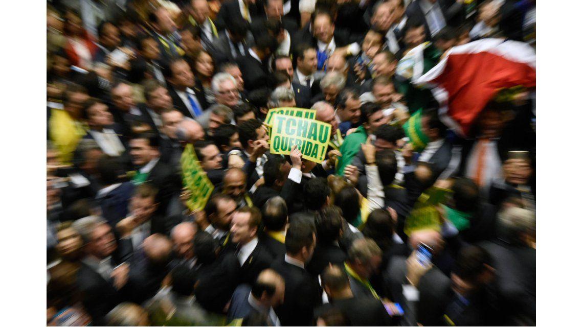 ¿Cómo sigue el proceso de impeachment contra Dilma?