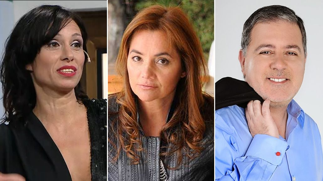 Érica García: Quiero ir al Bailando para sacar de una patada a Doman y Nancy Pazos