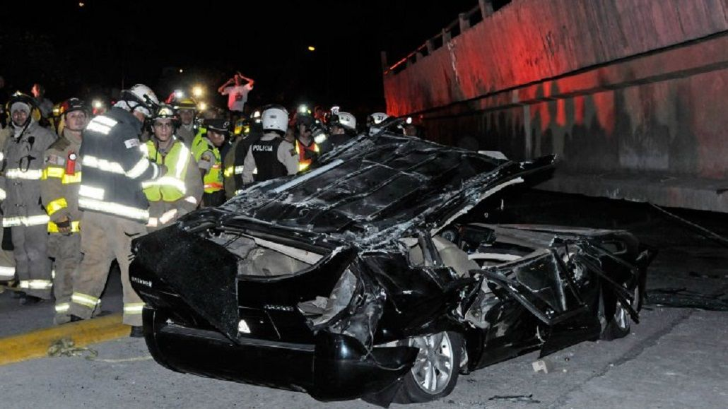 El cónsul en Ecuador confirmó que no hubo argentinos afectados por el terremoto