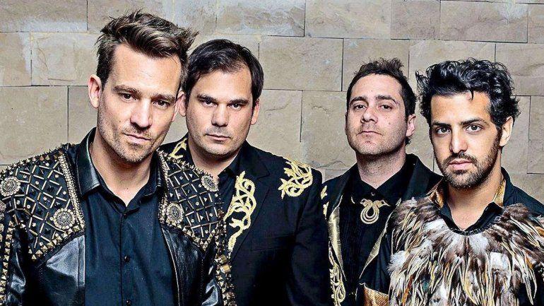 Se separa Tan Biónica: No realizaremos conciertos como grupo en este tiempo