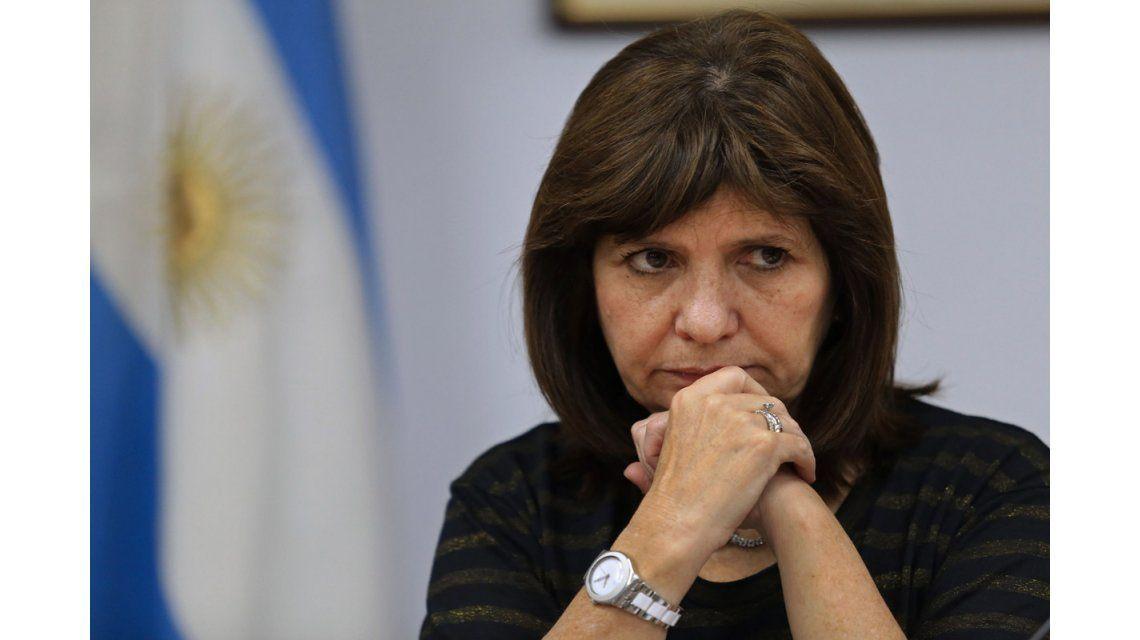Patricia Bulrrich