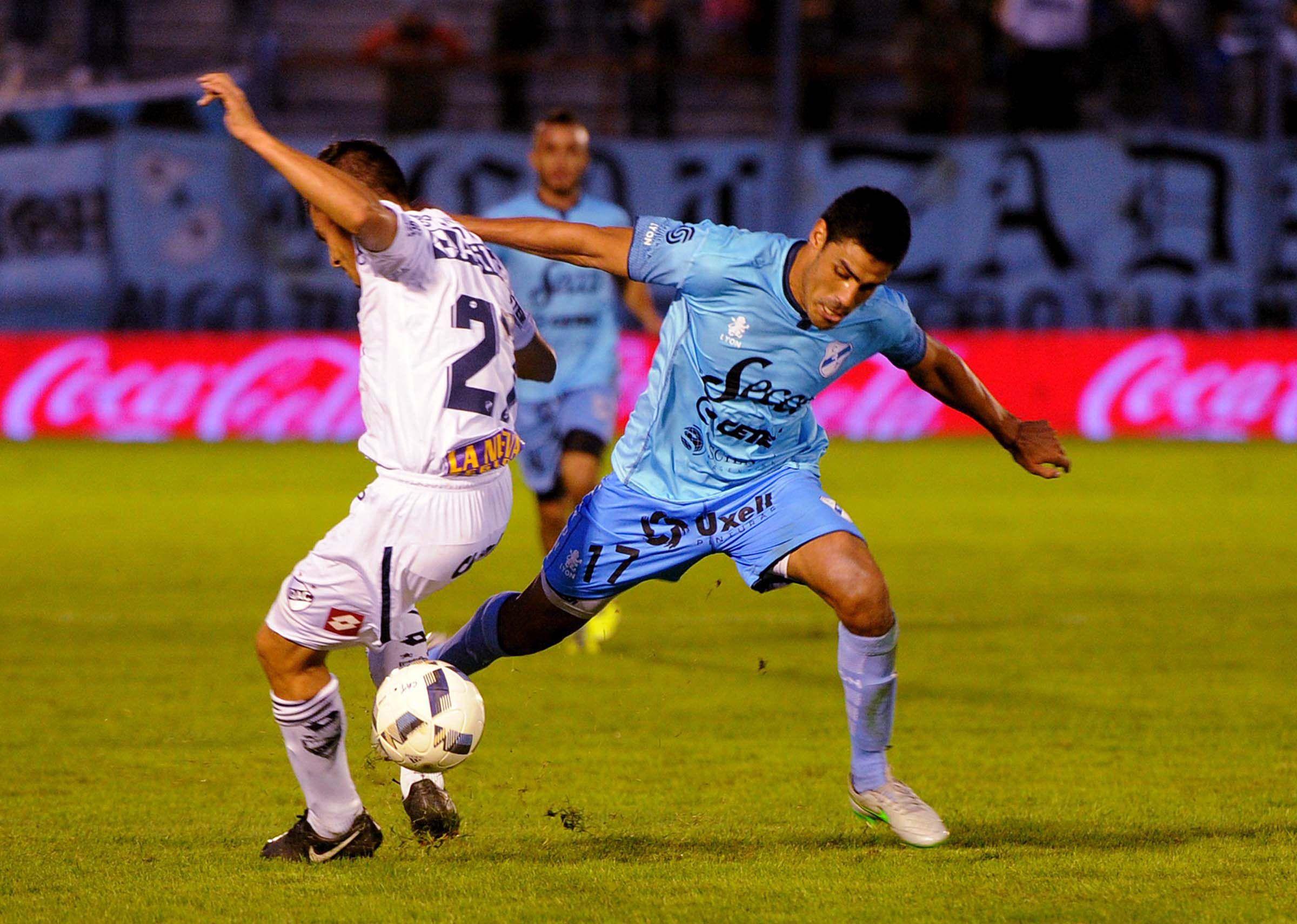 Temperley venció a Quilmes y se alejó del descenso