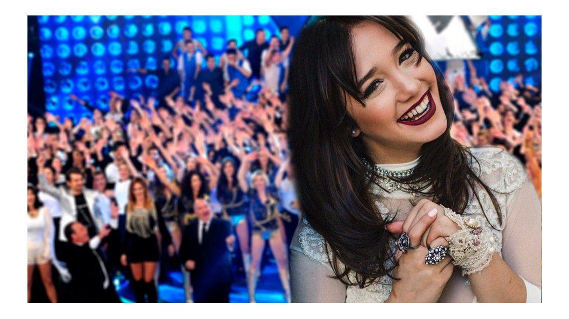 Ángela Torres reveló por qué le tiene miedo a Pampita en el Bailando