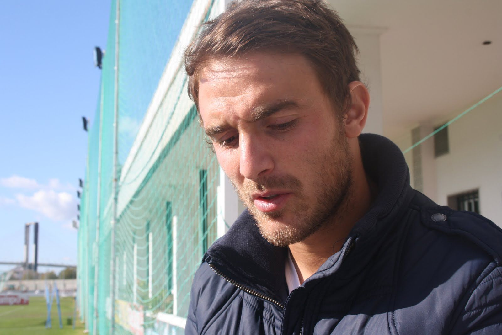 Otro futbolista argentino sufrió el terremoto de Ecuador: Estuve a 10 minutos de la muerte