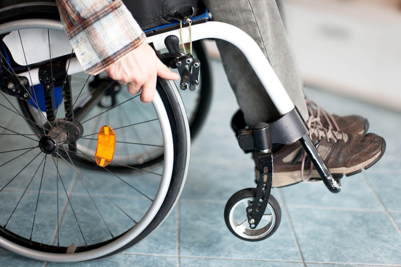 La silla de ruedas del futuro será guiada por el pensamiento y las emociones
