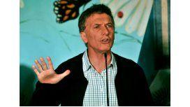 Macri anunció la universalización de la AUH