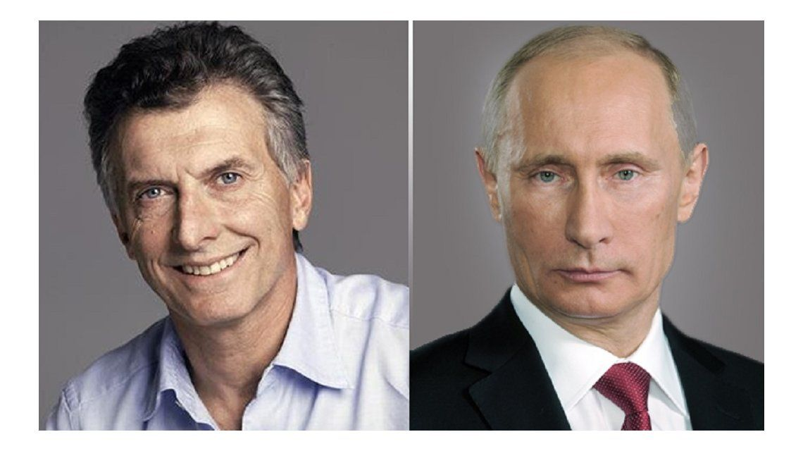 Malcorra anunció encuentro entre Macri y Putin