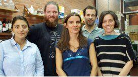 Científicos argentinos al frente de un avance clave en el desarrollo embrionario