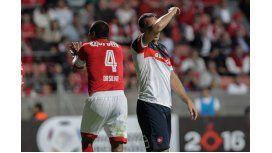 El primero en quedar afuera: San Lorenzo, eliminado de la Copa Libertadores