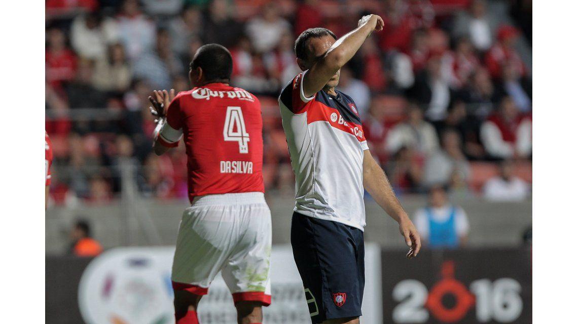 El primero en quedar afuera: San Lorenzo quedó eliminado de la Libertadores