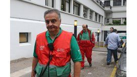 El jefe del Same habló del asesinato del hombre en Flores: No hubo abandono