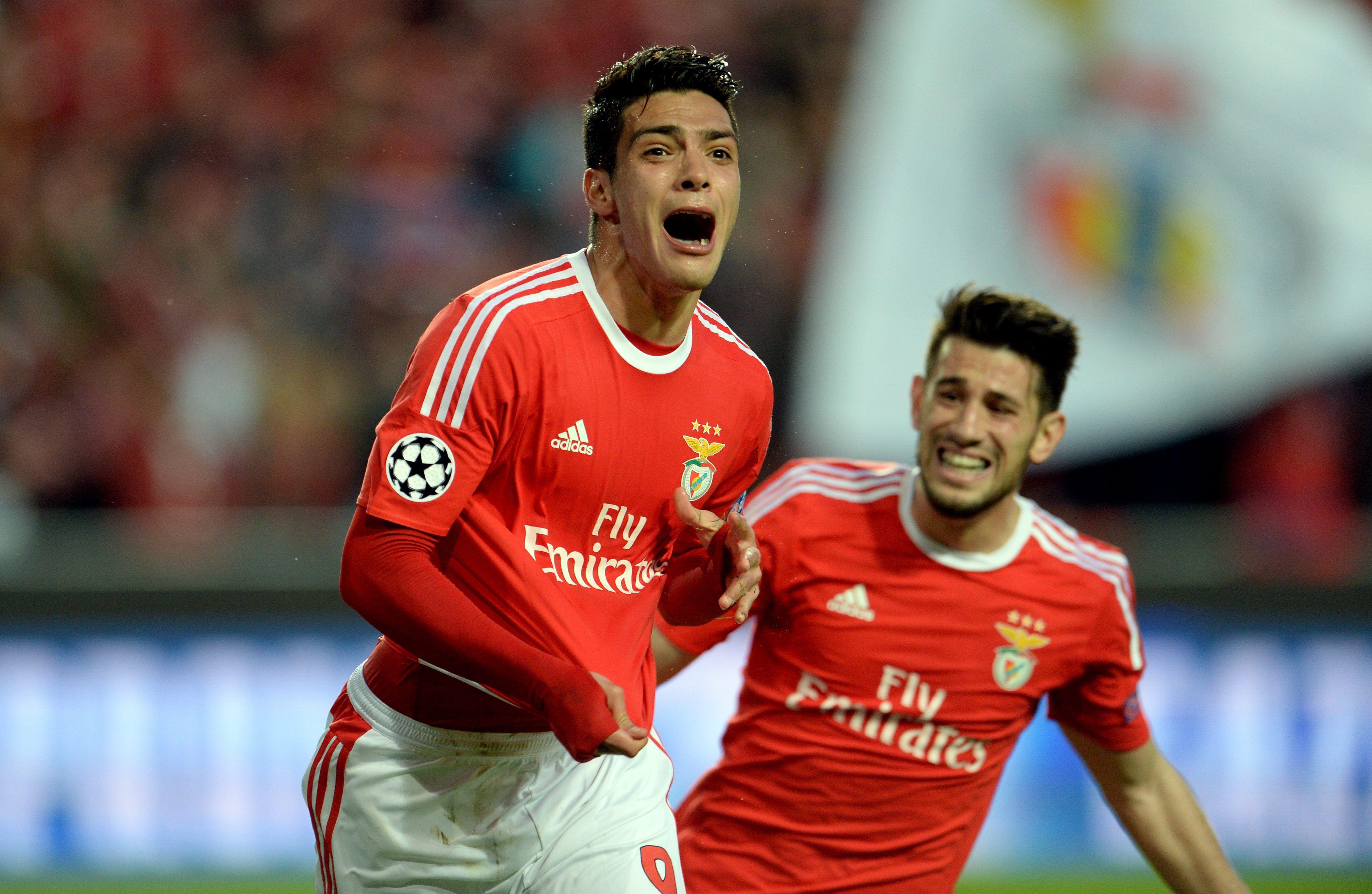 El Bayern Munich cerró su pase a semis ante Benfica