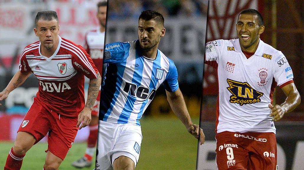 Semana clave: ¿qué necesitan los equipos argentinos para seguir en la Copa Libertadores?