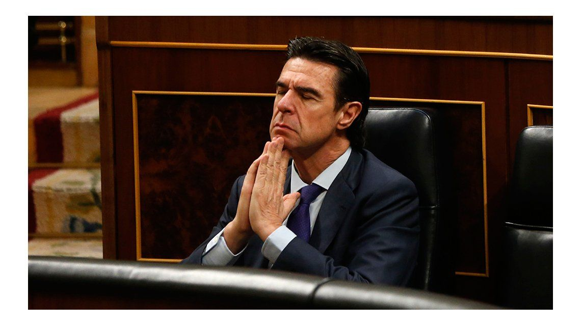 #PanamáPapers: Renunció el ministro español que se peleó con Kicillof