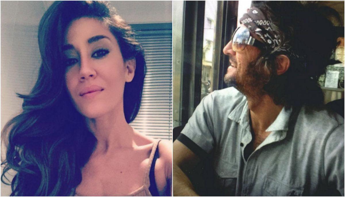 El emotivo mensaje de Jimena Barón por el aniversario del cumpleaños de su papá