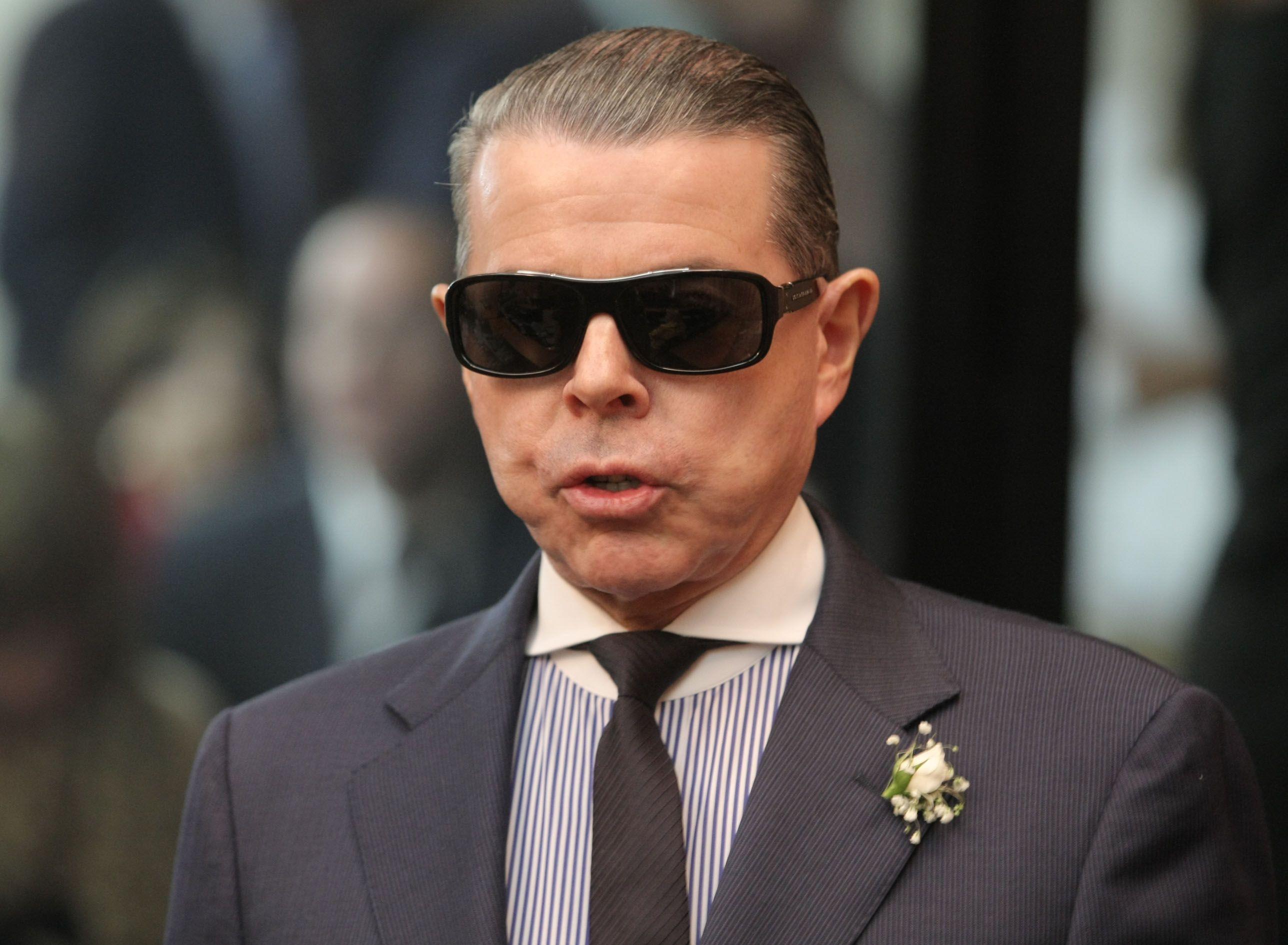Le robaron una caja fuerte al ex juez Norberto Oyarbide
