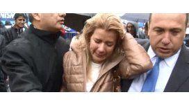Macri repudió la agresión que Mercedes Ninci sufrió en el acto de Cristina