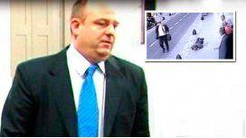 Prisión preventiva para el abogado que mató al cerrajero en el microcentro