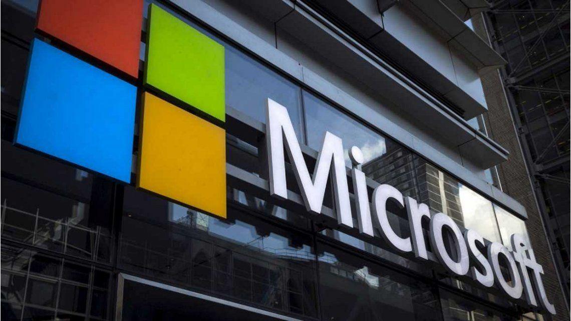 Deceopcionante: Microsoft apenas ganó US$20.530 en tres meses