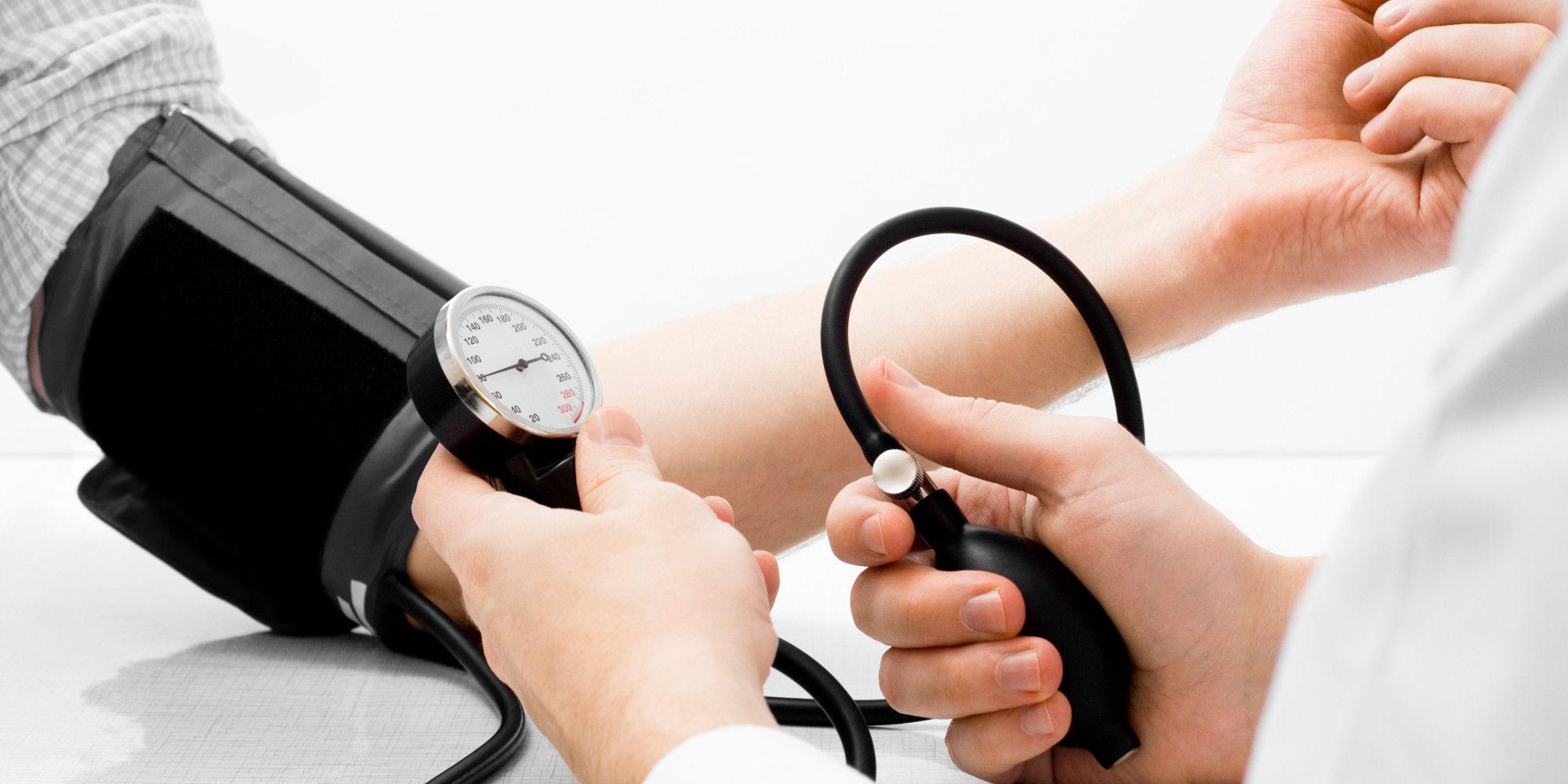 Mil millones de personas sufren hipertensión