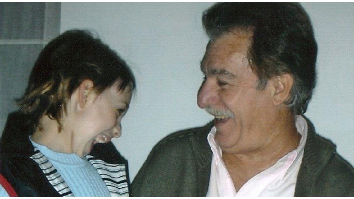La emotiva carta de Storani en Facebook tras la muerte de su hijo