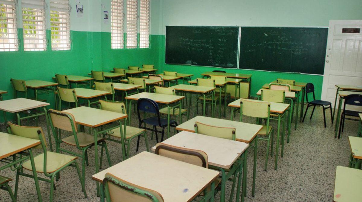 Por un brote de gastroenterocolitis, suspendieron las clases en Berazategui
