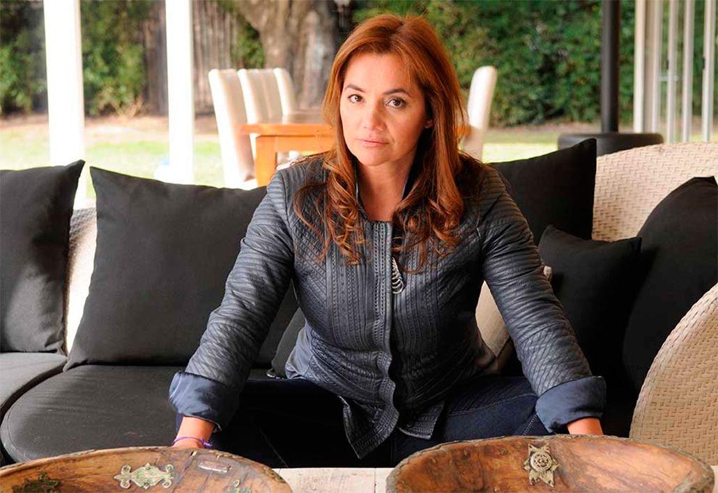 Nancy Pazos confirmó: Me tentó la convocatoria al Bailando y ya estuve ensayando en Ideas