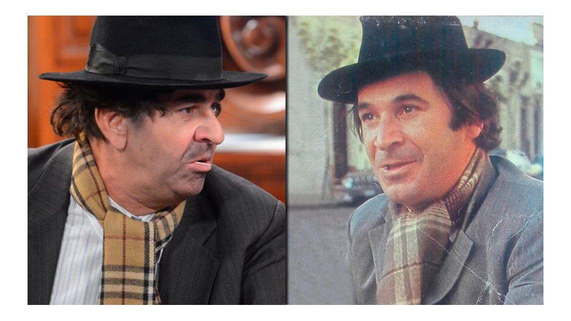 Miguel Ángel Rodríguez y el Minguito de Juan Carlos Altavista: El mío tiene mucha impronta