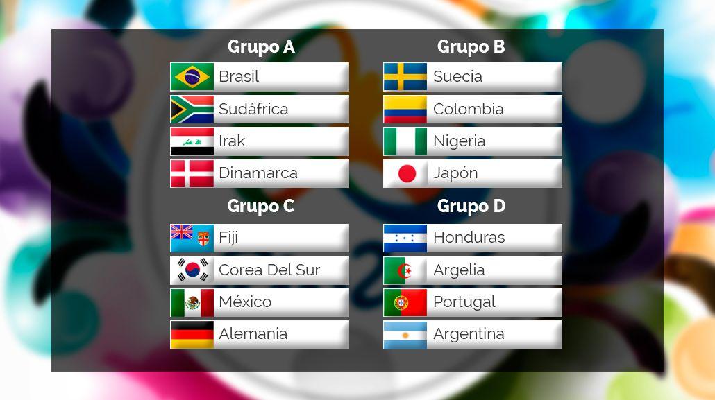 Juegos Olímpicos Río 2016: Argentina debuta ante Portugal el 4 de agosto