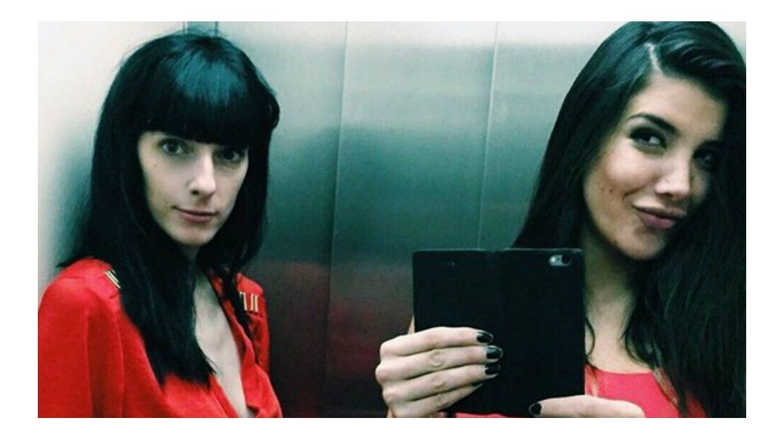 Andrea Rincón: No soy lesbiana, le doy a lo que venga