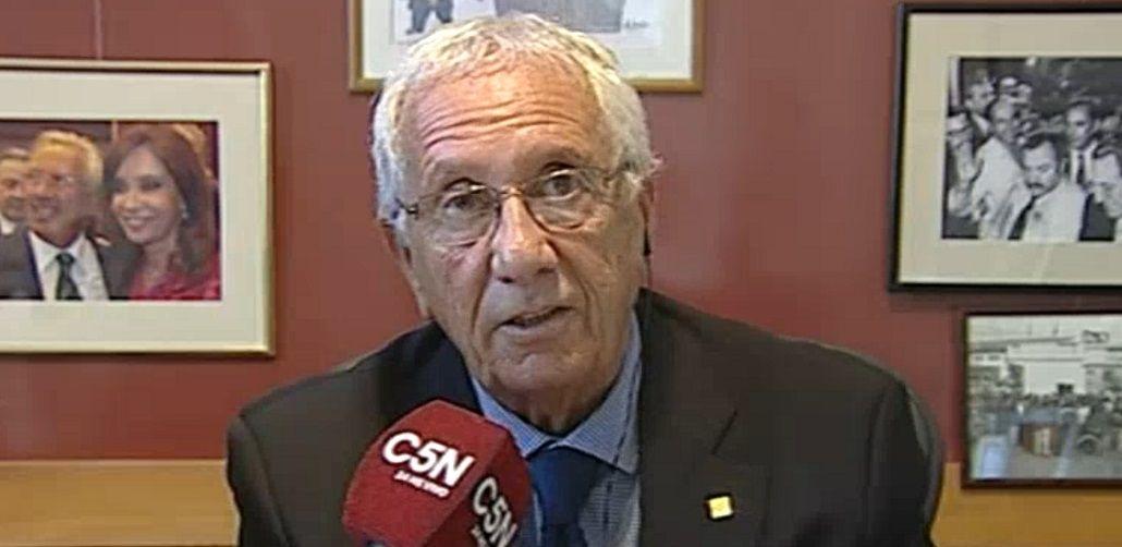 Recalde ponderó a Cristina como líder de la oposición