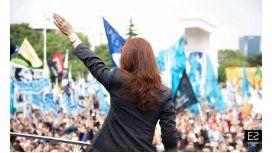 Cristina alegó que su procesamiento es político y no tiene sustento