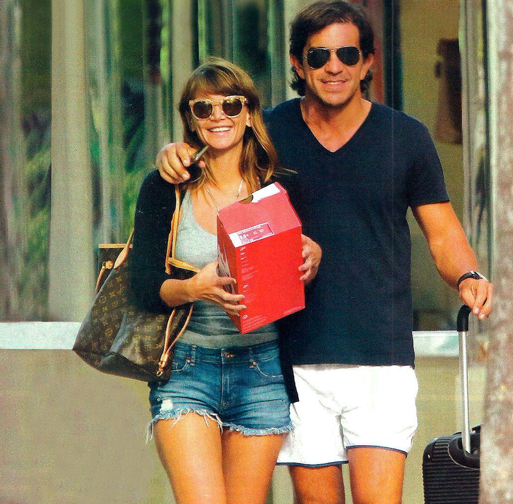 Amalia Granata y su relación con el ex de Soledad Solaro: Funcionamos muy bien en la cama